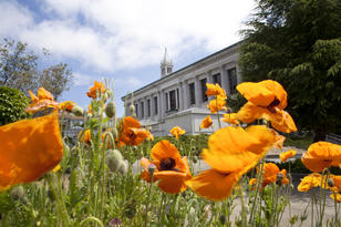 Wheeler Hall at UC Berkeley